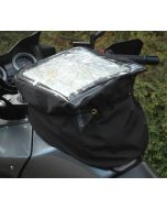 Rain cover for the tank bags