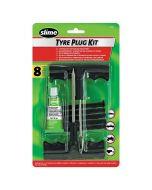 Slime - Tire Plug Kit