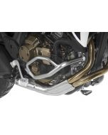Engine crash bar, stainless steel, for Honda CRF1000L Africa Twin with DCT