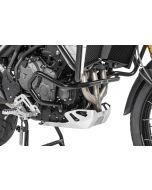 Engine crash bar black for Triumph Tiger 900