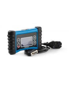 Diagnostic tool Duonix Bikescan-100 for motorbikes with 10 and 16 pin diagnostic connector