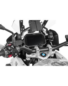 TFT anti-theft, stainless steel for BMW R1250GS/ R1250GS Adventure/ R1200GS (LC) (2017-)/ R1200GS Adventure (LC) (2017-)