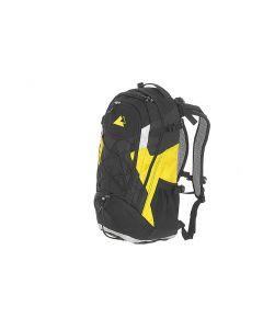 """""""Touratech Adventure 2"""" rucksack, yellow-black"""