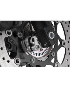 ABS sensor protection, front for Suzuki DL 650/V-Strom 650/V-Strom 650XT (up to 2016)