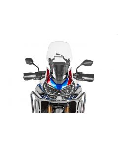 Hand protectors DEFENSA Expedition for Honda CRF1100L Africa Twin/ CRF1100L Adventure Sports