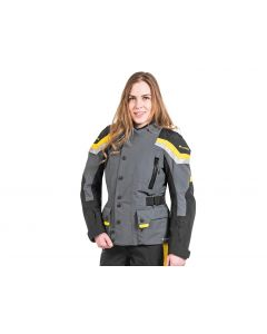 Compañero Weather Traveller, jacket women