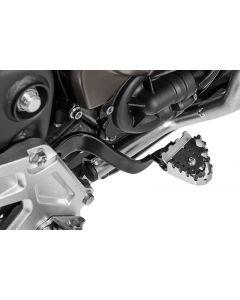 Brake lever extension Yamaha Tenere 700